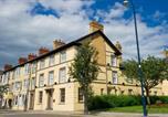 Location vacances Aberystwyth - Four Seasons Hotel-1