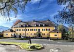 Hôtel Puch bei Hallein - Villa Flora
