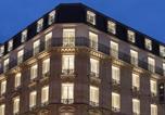 Hôtel 5 étoiles La Chapelle-en-Serval - Maison Albar Hotels Le Diamond-2