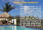 Hôtel Aruba - Aruba Cunucu Residence-1