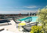 Hôtel 4 étoiles Roquebrune-Cap-Martin - Mercure Nice Centre Notre Dame-1