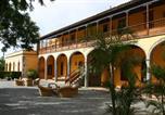 Hôtel Arucas - Hotel Rural Hacienda del Buen Suceso-3