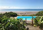 Location vacances  Mozambique - Asdunas Lodge - All Inclusive-3
