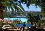 Location vacances Bonifacio - Résidence Terra Marina-4
