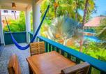 Location vacances Puerto Escondido - Bungalows Oasis-2