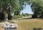 Location vacances Espeluche - Two-Bedroom Holiday Home in Montboucher sur Jabron-3