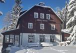 Hôtel Pec pod Sněžkou - Hotel Děvín-2