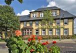 Hôtel Suhl - Pension Haus Saarland-1