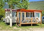 Location vacances Gravellona Toce - Mobile Homes Continental Campingvillage Fondotoce di Verbania - Ilm03015-Myb-3