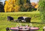 Hôtel Marolles-en-Brie - Novotel Senart Golf De Greenparc-1