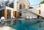 Location vacances Trabia - Villa Via Piano San Michele 16-1