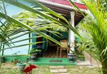 Hôtel Sigirîya - Lathika Homes-1