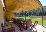 Location vacances Sant Martí Vell - San Sadurni Villa Sleeps 16 Pool Wifi-4