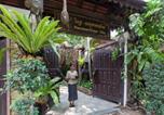 Hôtel Siem Reap - Hanumanalaya Villa-3