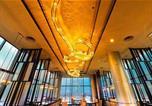Hôtel Semarang - Gumaya Tower Hotel-4