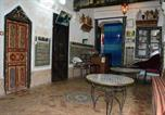 Hôtel Fès - Riad Malak-2