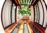 Location vacances Bangalore - Falcon Suites Indiranagar-2