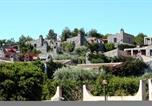 Villages vacances Domus de Maria - Le Residenze Di Sant'Elmo-3