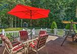 Location vacances Ellicottville - Serene Orchard Park Apartment with Large Yard and Patio-3