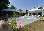 Location vacances  Guadeloupe - Villa Lorenza-1
