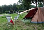 Camping avec Hébergements insolites Veules-les-Roses - Camping Sites et Paysages Le Clos Cacheleux-1