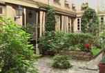 Location vacances Paris - Apartment Living - Grands Augustins-1