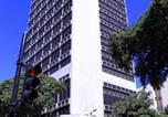 Hôtel Belo Horizonte - Hotel Nacional Inn Belo Horizonte-2