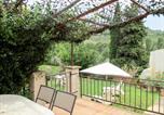 Location vacances  Vaucluse - Holiday Home La Bergerie - Vrs101-4