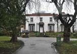 Hôtel Wakefield - Heath House