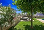 Location vacances Tar - Villa Callas-3