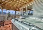 Location vacances North Conway - Condo with Hot Tub, Mins to Story Land and Cranmore!-4