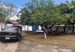 Location vacances Alajuela - Casa y apartamento en la Guácima con 2300 m2 área verde-3