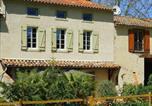 Location vacances Léran - Domaine de Pouroutounat-4