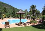 Villages vacances La Maddalena - Residence Hoteliere la Capicciola-3