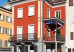 Hôtel Andermatt - Bed&Breakfast Stazione 39 - Mountain Lovers-1