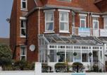 Location vacances Eastbourne - Coast Guest House-1