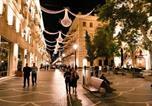 Location vacances  Azerbaïdjan - Jireh City Centre Apartment Baku-4
