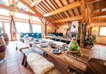 Villages vacances Chamonix-Mont-Blanc - Parc Madeleine - Apartments-4