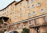 Hôtel Assise - Hotel Il Castello-2