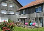 Location vacances  Vosges - Appartement &quote;les Jonquilles&quote;-4