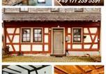 Villages vacances Biersdorf am See - Altes Zehnthaus Geierlay-1