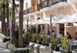 Hôtel Ibiza - Hotel Mirador de Dalt Vila-3