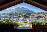 Location vacances Grainau - Ferienwohnung Gipfelblick-1