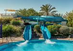 Village vacances Émirats arabes unis - Radisson Blu Hotel & Resort, Abu Dhabi Corniche-3