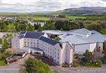 Hôtel Highland - Macdonald Morlich Hotel