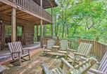 Location vacances Miami - Secluded Modern Cabin, about 25 Mi to Bentonville!-2