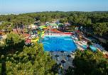 Camping avec Piscine Charente-Maritime - Tour Opérateur et particuliers sur camping Bonne Anse - Funpass non inclus-1