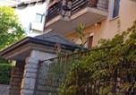 Hôtel Leggiuno - Stresa B&B-3