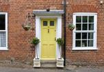 Location vacances Reepham - Valentine Cottage-2