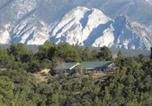 Location vacances Salida - Elk Ridge - 4 bedroom with jaw dropping views residence-1